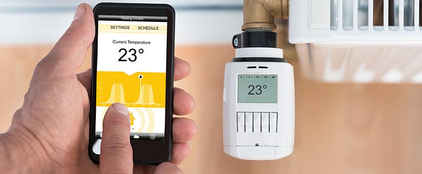 Dal 2017 obbligatoria la contabilizzazione del calore. Ecco quanto ci costerà.