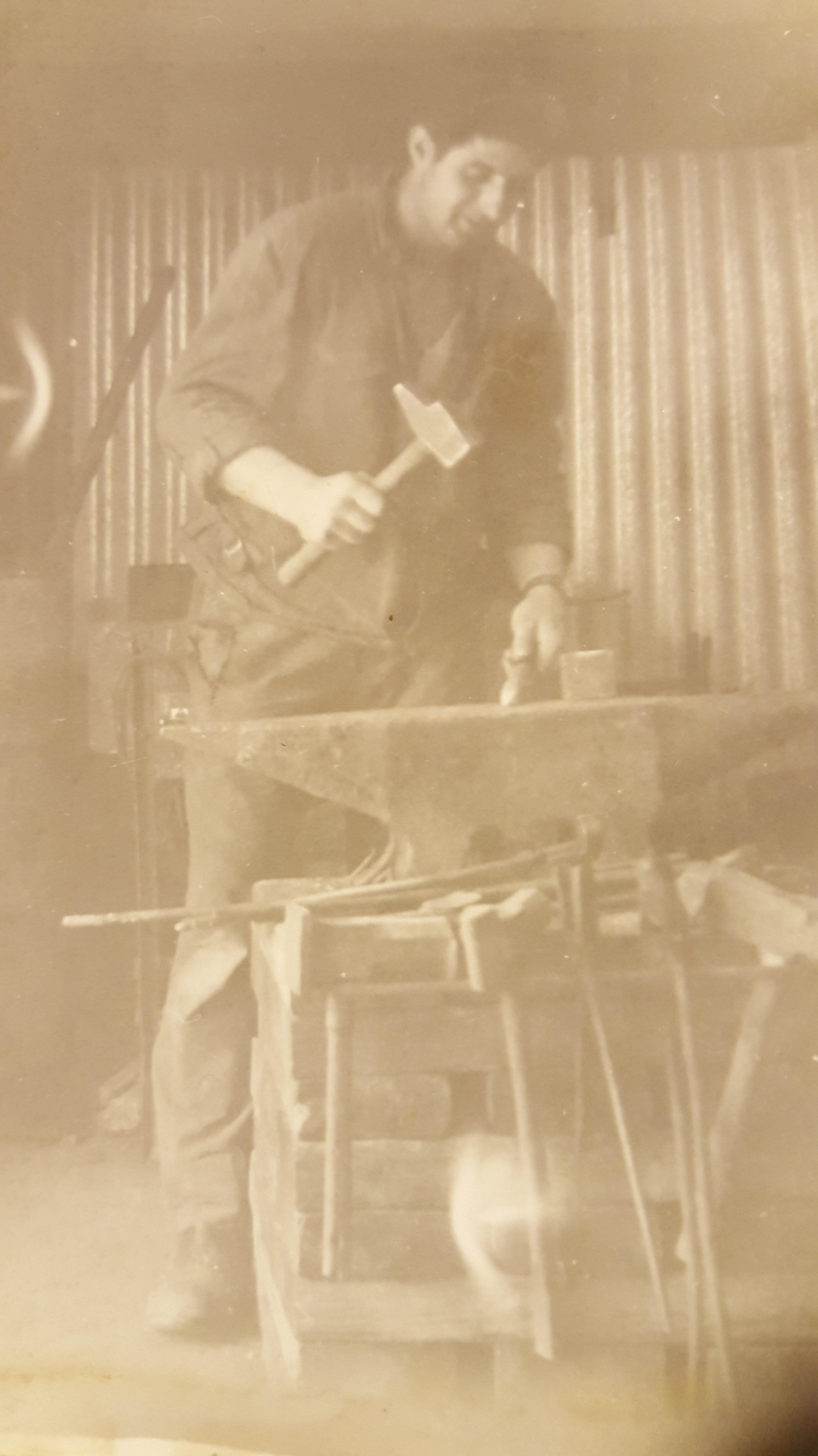 Luigi De Faveri