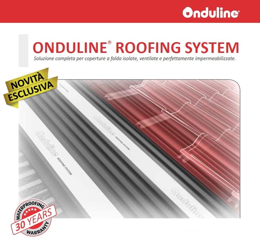 Onduline Roofing System: tante esigenze, una soluzione unica