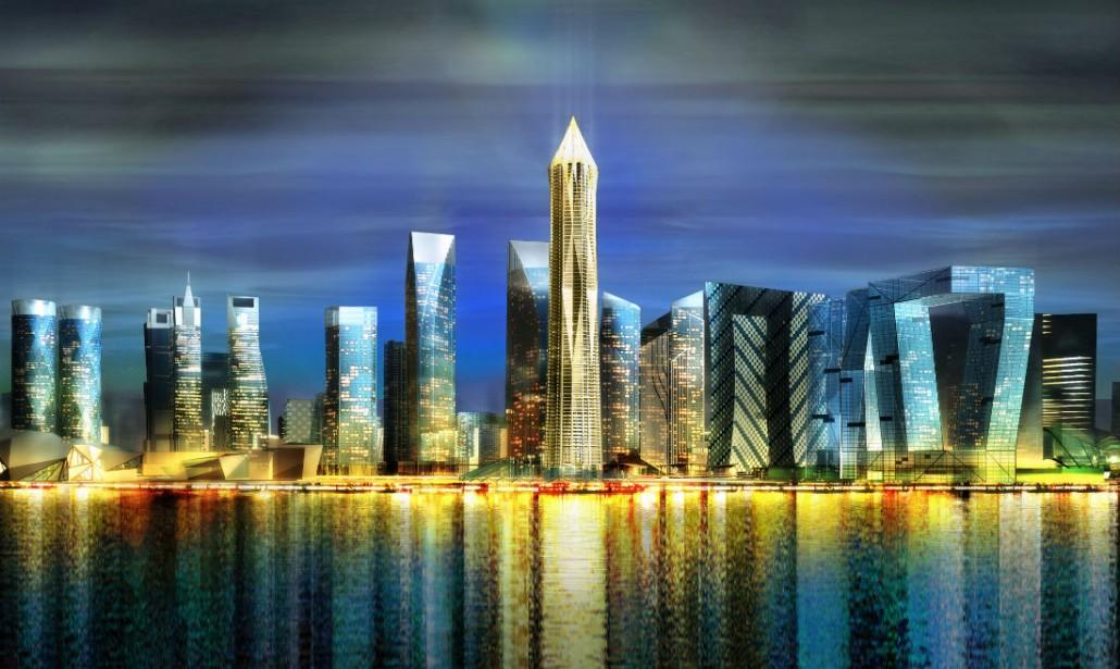 Edilizia: l'architettura di fronte alle città del futuro