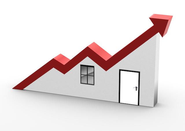 Il mercato immobiliare torna a sorridere