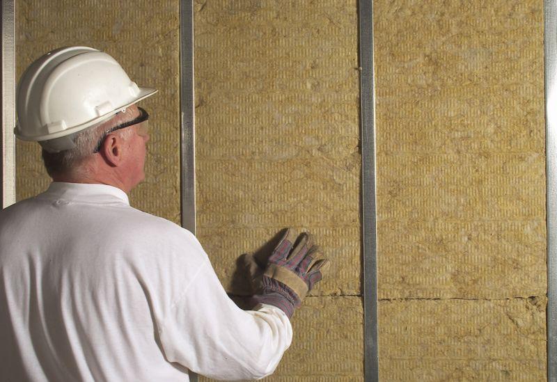 Isolanti termici: tutto ciò che c'è da sapere