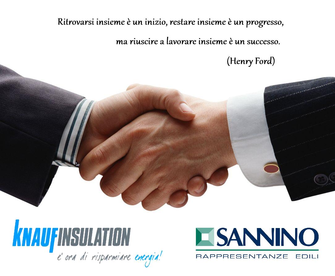 Knauf Insulation, è ora di risparmiare energia!