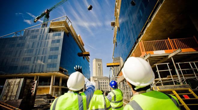 Edilizia, si torna a costruire case dopo cinque anni di crisi.