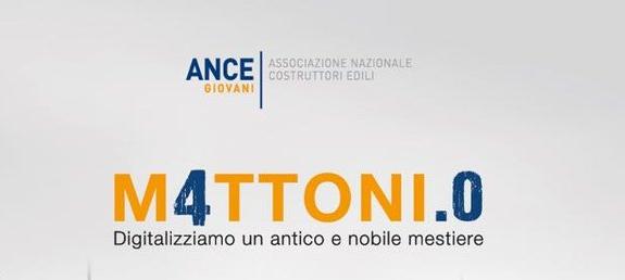"""Il """"Mattone"""" diventa 4.0"""